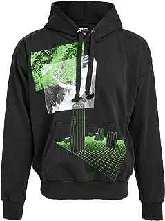 Diesel Men's S-Alby-X2 Sweatshirt