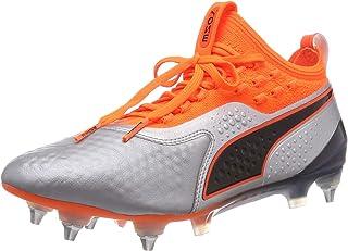 PUMA One 1 LTH MX SG, Chaussures de Football Homme