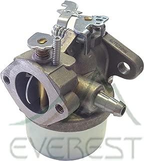Everest New Tecumseh 632230 632272 H50 H60 HH60 Troy BILT Horse TILLERS Carburetor