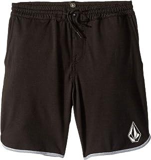 [VOLCOM(ボルコム)] キッズショーツ?短パン Chiller Knit Shorts (Big Kids) [並行輸入品]