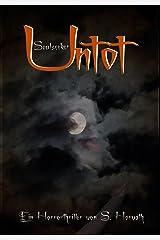 Untot: Soulseeker Kindle Ausgabe