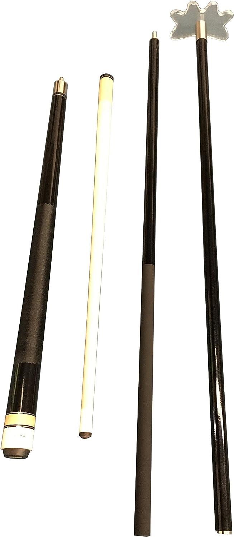 ASKA Set of 42 Short Maple Max 75% OFF Cue C 58