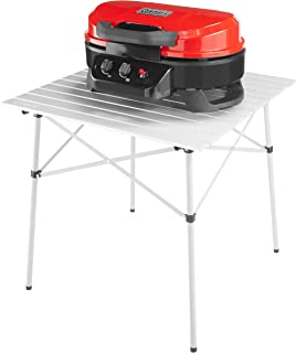Coleman Gas Grill   Portable Propane Grill for Camping & Tailgating