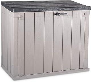 TOOMAX Storer Plus, Gris Taupe/Anthracite, 129,5 x 74,5 x 111 cm
