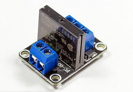 BIlinli 10pcs JRC-21F 4100 DC Mini Relais de Puissance de Circuit imprim/é pour Montage sur Circuit imprim/é /à 6 Broches 3V 5V 12V