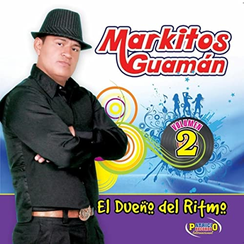 Chaqueta Negra by Markitos Guaman on Amazon Music - Amazon.com