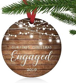 Starbucks Christmas Ornaments 2019.Amazon Com Porcelain Ornaments Home Decor Accents Home