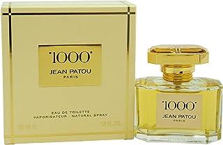 1000 Jean Patou By Jean Patou For Women - Eau De Toilette, 50Ml