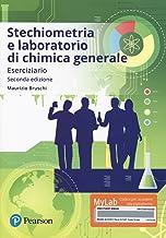 Scaricare Libri Stechiometria e laboratorio di chimica generale. Eserciziario. Con aggiornamento online PDF