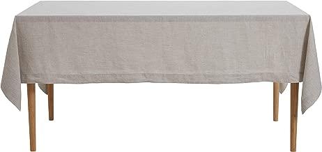 Best 100% linen tablecloths Reviews