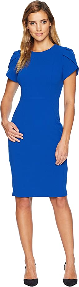 Tulip Sheath Dress CD8C11TD