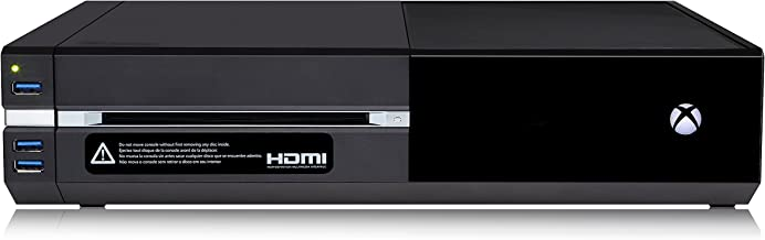 Hard Drive Enclosure & 3 Front USB 3.0 Ports Media HUB Xbox One