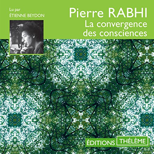 La convergence des consciences cover art
