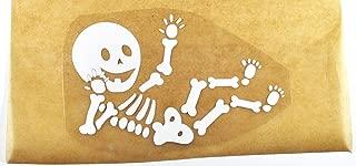 Baby Skeleton DIY Iron-on