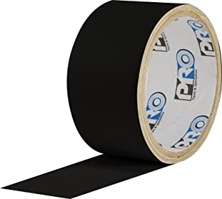 ProTapes Pro Flex Flexible Butyl All Weather Patch and Shield Repair Tape, 6 Patches/Bag, 12 Bags/Cs, 4