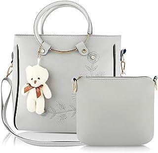 Woodox Women Hand, Messenger bag