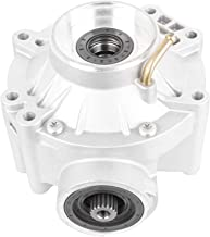 CALTRIC COMPLETE REAR DIFFERENTIAL DIFF FOR Can-Am RENEGADE 1000R 1000 4X4 2012-2018
