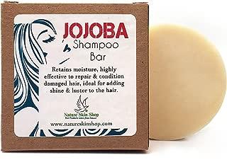 Shampoo Organic Jojoba Shampoo Conditioner , Solid Bar Hair Shampoo
