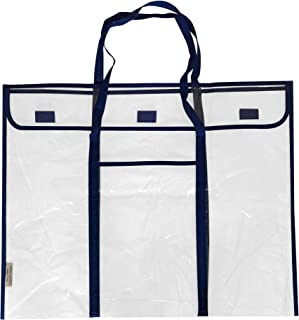 "Bulletin Board - Poster Storage - Art Bag by Essex Wares (29""X23"")"