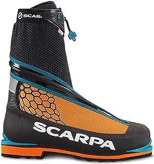 SCARPA Phantom Tech Climbing Boots & E-Tip Glove Bundle