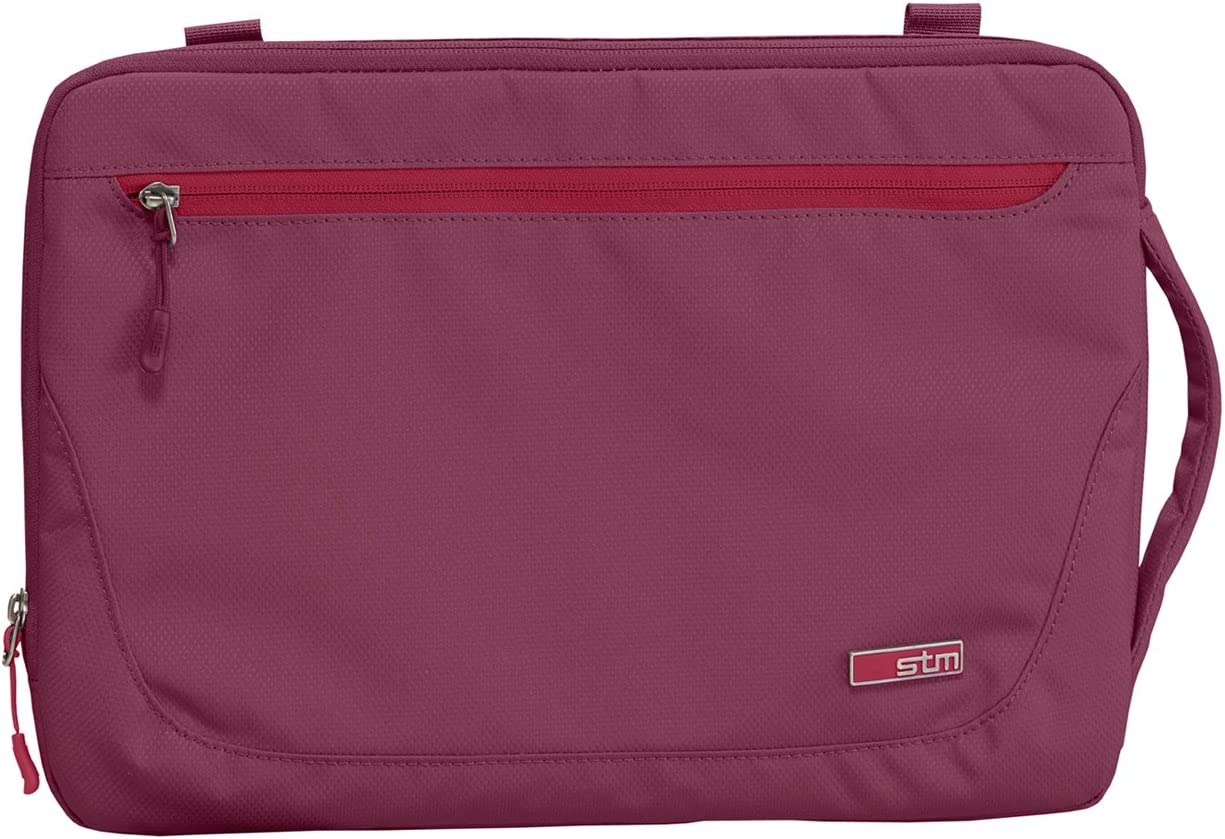 STM Bargain sale Blazer Padded Sleeve for Popular products 11-Inch Carr Removable Laptop with