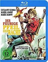 Der feurige Pfeil der Rache - Erstmals in ungeschnittener Fassung (inkl. Bonus-DVD)