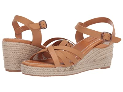Roxy Eleanor (Tan) Women