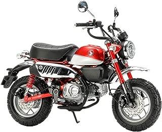 Tamiya 14134 14134-1:12 - Maqueta de Honda Monkey 125 (plástico sin lacar)