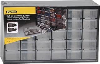 STANLEY 1-93-980 - Caja de Almacenamiento para Piezas peque