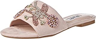 Dune London NOTICE DI Sandal For Women, Pink, 39 EU