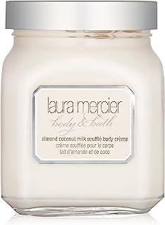 Laura Mercier Almond Coconut Milk Souffle Body Creme, 300 g