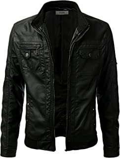 Best rogue leather jacket Reviews