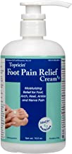 product image for Topricin Foot Pain Relief Cream (16 oz)