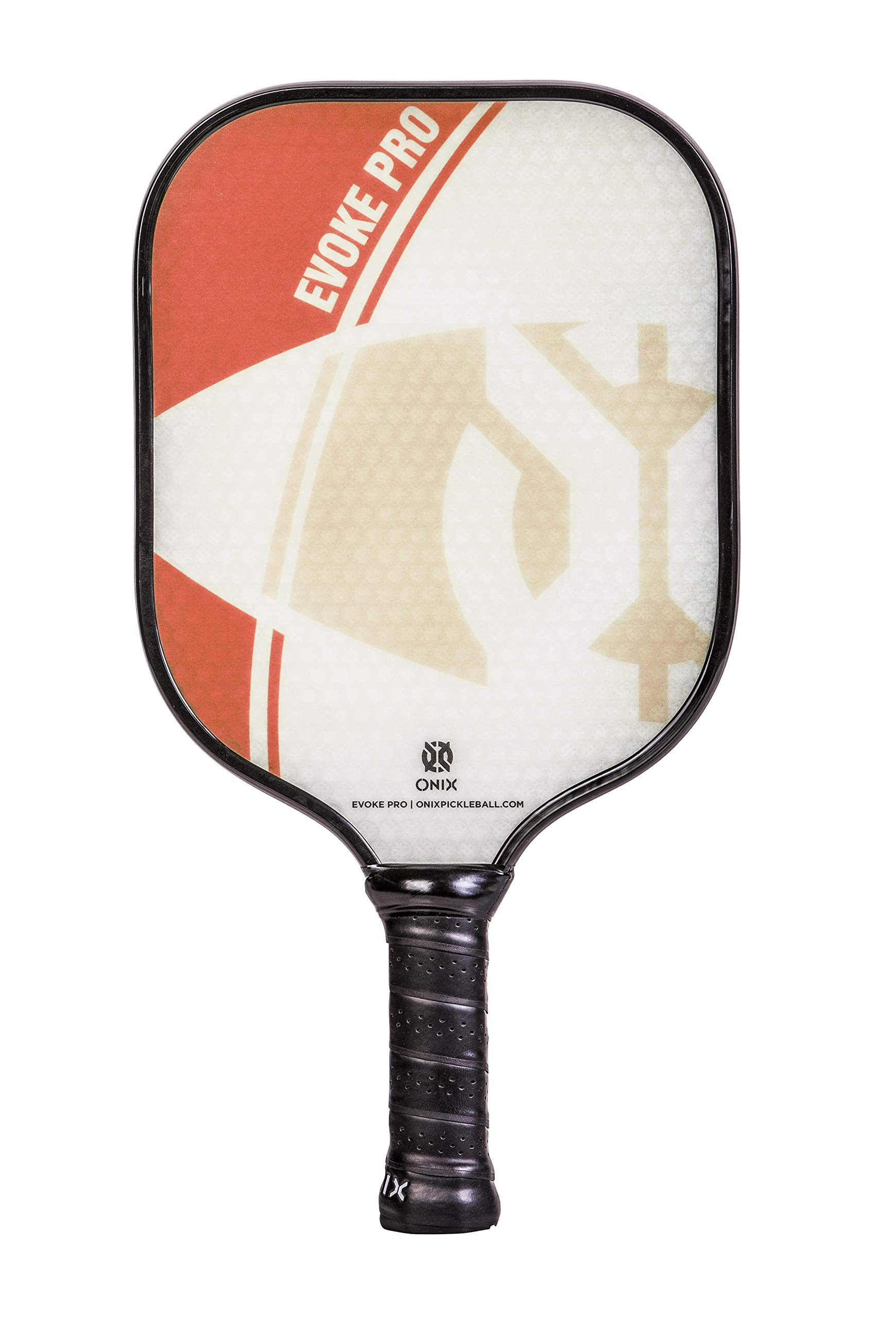 Onix Evoke Series Pickleball Paddles with Composite Fa -GHH1