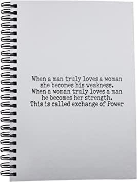 Einen frau mann eine liebt wenn Liebt sie