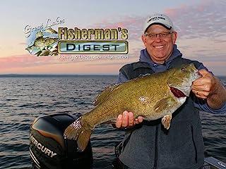 Fisherman's Digest