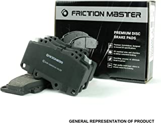 Friction Master D1414 Brake Pads
