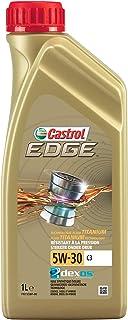 Castrol 1845034 157EEF Motoröl Edge TI 5W 30 C3 1 Liter, Brown