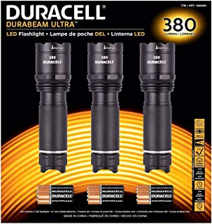 Best duracell 380 flashlight Reviews