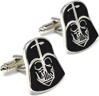 Máscara de Darth Vader gemelos - Star Wars Novedad Accesorios
