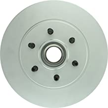 Bosch 20010347 QuietCast Premium Disc Brake Rotor For 2004-2008 Ford F-150 and 2006-2008 Lincoln Mark LT; Front