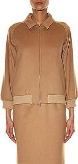 Women's Bergen Camel Hair Jacket Sz 2 Camel