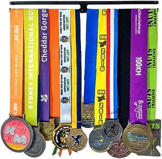 Medal Hanger | Medal Show Metal Bracket | Medal Rack Continue Running | Runner's Medal Hanger | Medal Display Stand | Trophy Holder