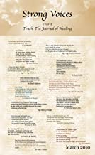 Strong Voices - a Year of Touch: The Journal of Healing - March 2010