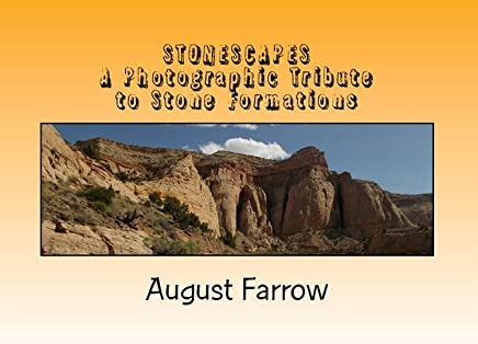 StoneScapes: A Photographic Tribute to Stone Formations (English Edition)