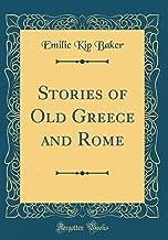 Stories كلاسيكية من روما القديمة اليونان و (نسخة)