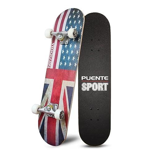 1eec17020c4 Skateboard for Beginner  Amazon.com