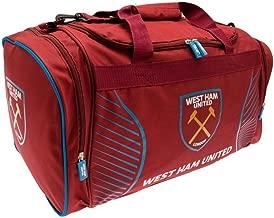 West Ham United Pencil//Lightweight Carry Bag Claret//Blue