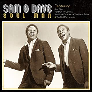 Best sam & dave soothe me Reviews