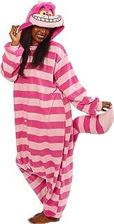 Cheshire Cat Kigurumi - Adult Costume